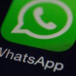 WhatsApp Umzüge Stahl